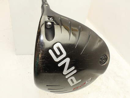 Ping G25 Driver 9.5° Ping TFC 189D Graphite Stiff Right Handed 45.25in