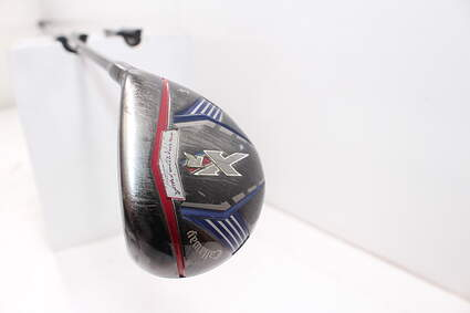Callaway XR Pro Fairway Wood 3 Wood 3W 14° Project X 6.0 Graphite Graphite 6.0 Right Handed 42.75in