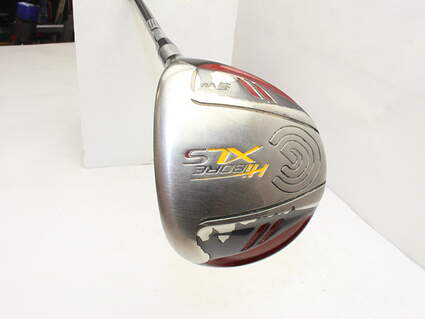 Cleveland Hibore XLS Fairway Wood 5 Wood 5W 19° Fujikura Fit-On Max 65 Graphite Stiff Right Handed 42.5in