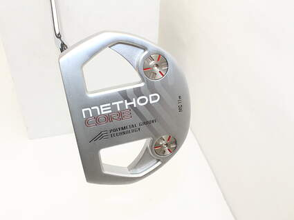 Nike Method Core MC 11w Putter Face Balanced Steel Right Handed 40.75in