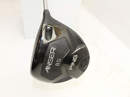 Ping Anser Driver 8.5° Ping TFC 800D Graphite Regular Right Handed 44.0in