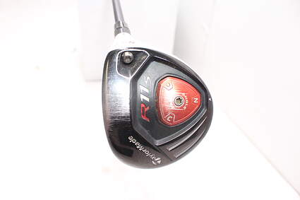 TaylorMade R11s Fairway Wood 5 Wood 5W 19° Aldila RIP Phenom 70 Graphite Regular Right Handed 42.25in