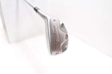 TaylorMade Rescue Dual TP Hybrid 2 Hybrid 19° Project X 6.5 Steel Stiff+ Right Handed 40.5in