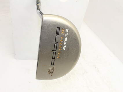 Cobra Perth II Putter Steel Right Handed 38.0in