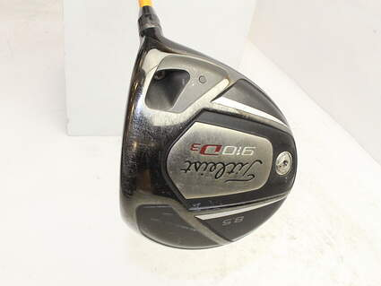 Titleist 910 D3 Driver 8.5° UST Proforce V2 Graphite X-Stiff Right Handed 45.0in