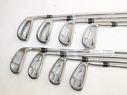 Nike Forged Pro Combo OS Iron Set 3-PW True Temper Speed Step 85 Steel Stiff Right Handed 37.5in
