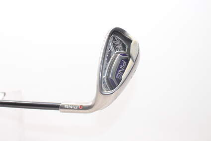 Ping Serene Wedge Sand SW Ping TFC 800I Graphite Ladies Right Handed 35.0in