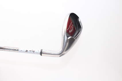 Callaway 2008 Big Bertha Wedge Sand SW Stock Steel Shaft Steel Regular Right Handed 34.5in