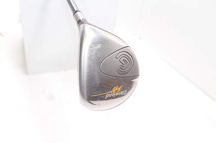 Cleveland Hibore Fairway Wood 3 Wood 3W 15° Cleveland Fujikura Fit-On Gold Graphite Senior Right Handed 43.0in