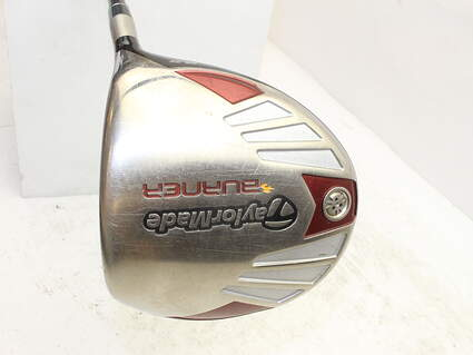 TaylorMade 2009 Burner Driver 9.5° TM Reax Superfast 50 Graphite Stiff Right Handed 45.25in