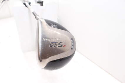 TaylorMade R540 Driver 8.5° TM M.A.S.2 Graphite Stiff Right Handed 44.5in