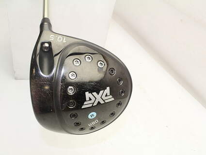 PXG 0811 Driver 10.5° Fujikura Pro 53 Graphite Regular Right Handed 45.0in