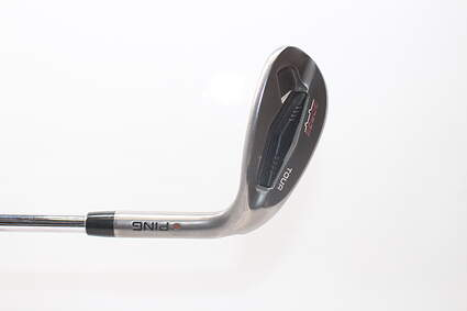 Ping Tour Gorge Wedge Sand SW 58° Ping CFS Steel Stiff Right Handed 35.5in