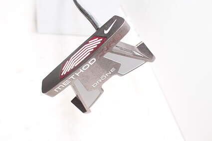 Nike Method Core Drone Belly Putter Steel Right Handed 41.0in