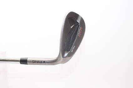 Ping Tour Gorge Wedge Gap GW 52° Standard Sole Ping CFS Steel Stiff Right Handed 35.75in