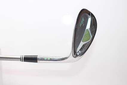 Cleveland CG14 Bloom Womens Wedge Gap GW 52° 10 Deg Bounce G Design Tour AD YSQst 65 Graphite Ladies Right Handed 34.5in