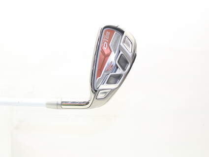 Cobra Bio Cell Silver Womens Single Iron 7 Iron Cobra Bio Cell Iron Graphite Graphite Ladies Right Handed 36.0in