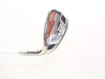 Cobra Bio Cell Silver Womens Single Iron 9 Iron Cobra Bio Cell Iron Graphite Graphite Ladies Right Handed 35.0in