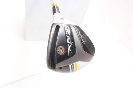 TaylorMade RocketBallz Stage 2 Fairway Wood 3 Wood HL 17° Miyazaki C.Kua 43 Graphite Regular Right Handed 43.0in