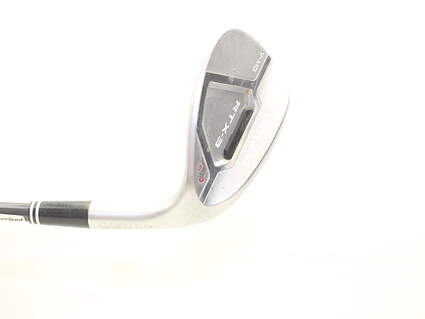 Cleveland RTX-3 Tour Satin Wedge Gap GW 52° 10 Deg Bounce V-MG Action Ultra Lite 62 Graphite Ladies Right Handed 34.5in