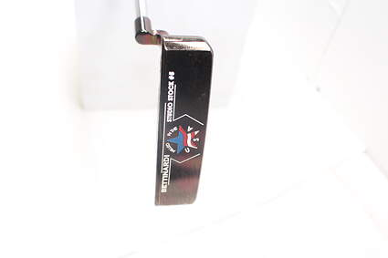 Bettinardi 2011 Studio Stock 5 Putter Slight Arc Steel Right Handed 34.0in