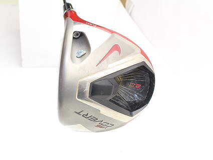 Nike VRS Covert 2.0 Driver 10.5° Mitsubishi Kuro Kage Black 50 Graphite Senior Right Handed 47.75in