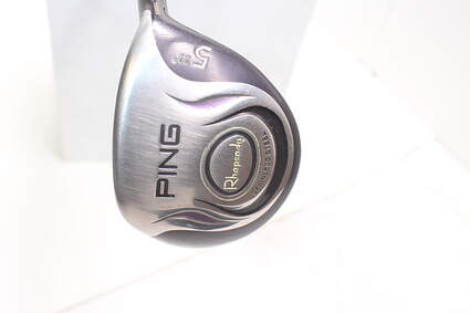Ping Rhapsody Fairway Wood 5 Wood 5W 22° Ping ULT 129F Ladies Graphite Ladies Right Handed 41.75in