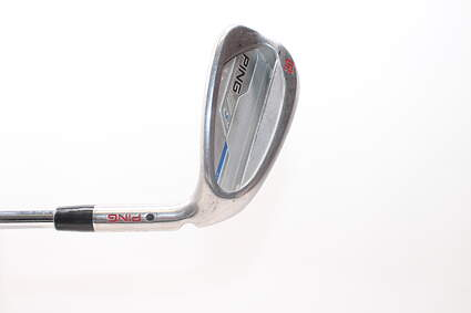 Ping 2015 i Single Iron Dynamic Gold Tour Issue X100 Steel X-Stiff Right Handed Black Dot 36.0in