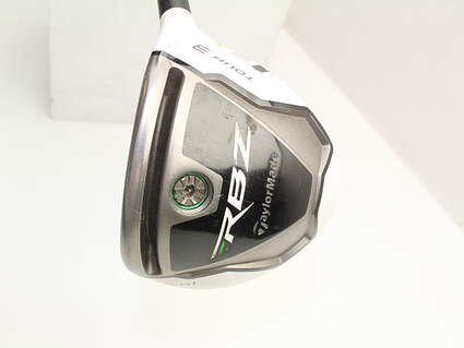 TaylorMade RocketBallz Tour TP Fairway Wood 3 Wood 3W 14.5° Graphite X-Stiff Right Handed 43.25in