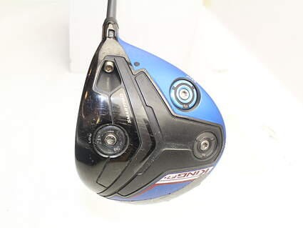 Cobra King F7 Plus Driver 9.5° Fujikura Pro 60 Graphite Stiff Right Handed 45.0in