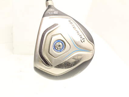 TaylorMade Jetspeed Fairway Wood 3 Wood HL 17° TM Matrix VeloxT 69 Graphite Regular Right Handed 43.5in