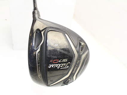 Titleist 917 D3 Driver 8.5° Diamana S+ 60 Limited Edition Graphite Stiff Right Handed 44.5in