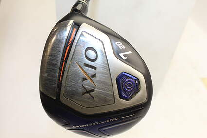 XXIO X Fairway Wood 7 Wood 7W 20° MP1000 Graphite Regular Right Handed 42.0in