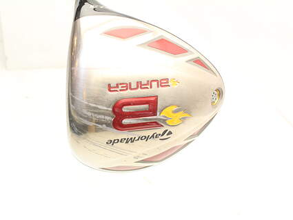 TaylorMade 2009 Burner Driver 10.5° TM Reax 45 Graphite Stiff Right Handed 46.0in