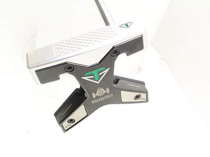 Toulon Design Indianapolis Putter Steel Right Handed 33.0in
