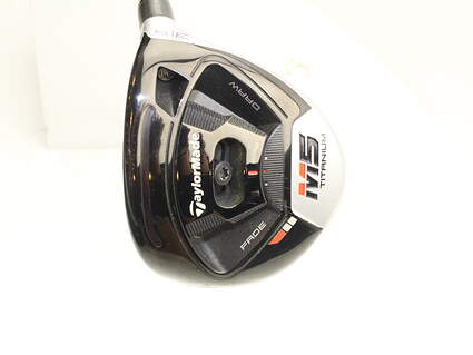 TaylorMade M5 Fairway Wood 3 Wood 3W 15° MCA Diamana F Limited 75 Graphite X-Stiff Right Handed 43.25in