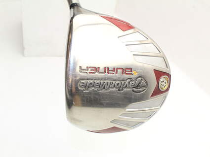 Tour Issue TaylorMade 2007 Burner 460 TP Driver 8.5° TM Reax 65 Graphite Stiff Right Handed 45.25in