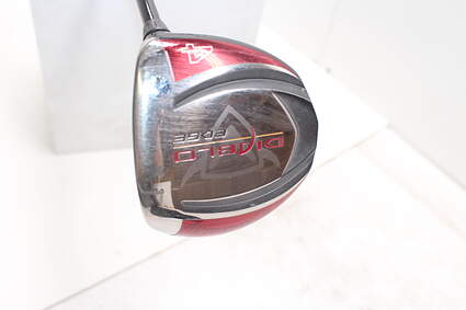 Callaway Diablo Edge Fairway Wood 4 Wood 4W Callaway Diablo Edge Fairway Graphite Regular Right Handed 42.5in