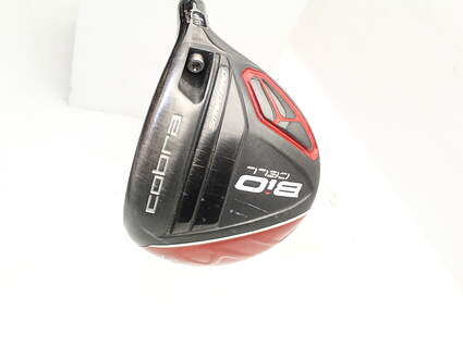Cobra Bio Cell Red Fairway Wood 3-4 Wood 3-4W Project X PXv Graphite Regular Right Handed 43.75in