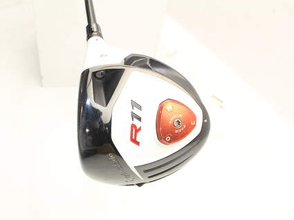 TaylorMade R11 Driver 9° Accra Tour Series Graphite Stiff Right Handed 45.0in