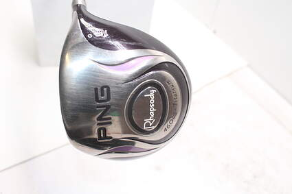 Ping Rhapsody Driver 16° Bassara UL G-Series 43 Graphite Ladies Right Handed 44.0in