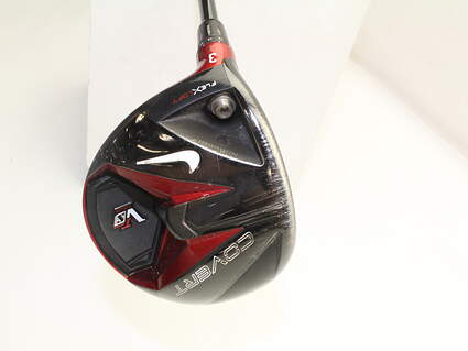 Nike VR S Covert Tour Fairway Wood 3 Wood 3W 15° Mitsubishi Kuro Kage Silver 70 Graphite Stiff Left Handed 43.0in