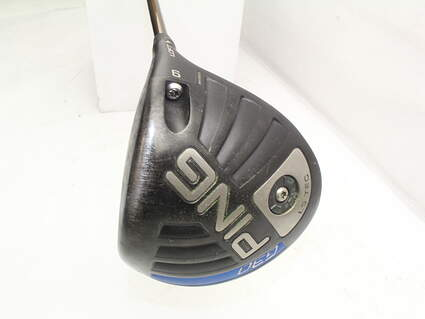 Ping G30 LS Tec Driver 9° ALTA 55 Graphite Soft Regular Right Handed 45.5in