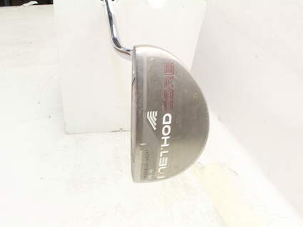 Nike Method Core MC5i Putter Steel Right Handed 34.0in