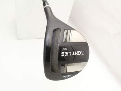 Adams 2013 Tight Lies Fairway Wood 3 Wood 3W 16° Mitsubishi Bassara E-Series 55 Graphite Regular Right Handed 42.25in
