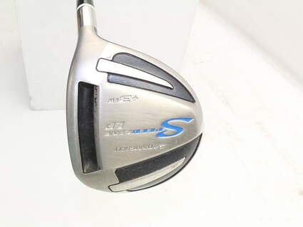 Adams Fast 12 Fairway Wood 3 Wood 3W Adams Matrix HD Radix 5.1 FW Graphite Stiff Right Handed 43.0in