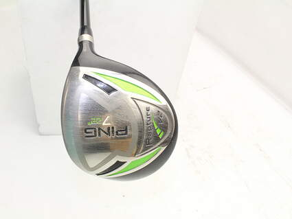 Ping Rapture V2 Fairway Wood 7 Wood 7W 22° Ping TFC 939F Graphite Ladies Right Handed 41.0in