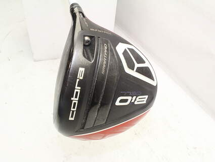 Cobra Bio Cell Red Driver 10.5° Project X PXv Graphite Lite Right Handed 45.5in