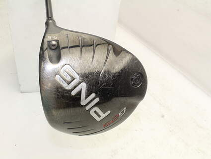 Ping G25 Driver 9.5° Ping TFC 189D Graphite Tour Stiff Right Handed 45.25in