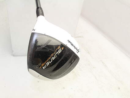 TaylorMade Burner Superfast 2.0 TP Fairway Wood 7 Wood 7W 21° TM Reax 4.8 Graphite Regular Right Handed